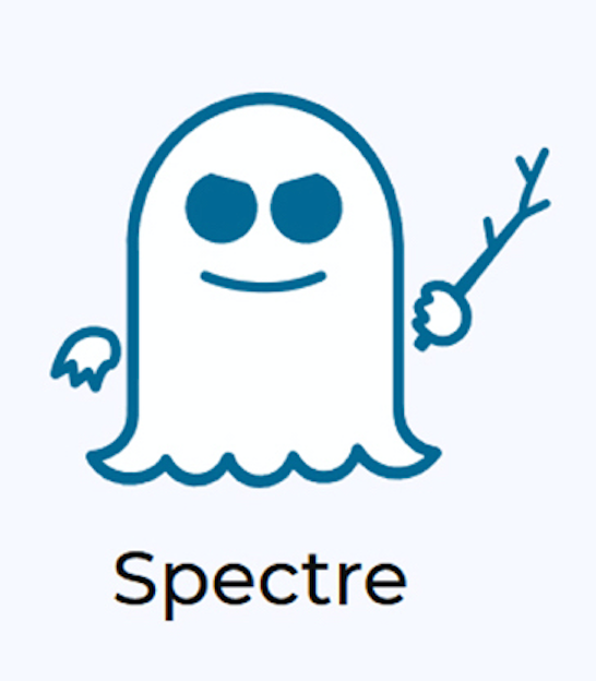 Almost every system is affected by Spectre: Desktops, Laptops, Cloud Servers, as well as Smartphones.